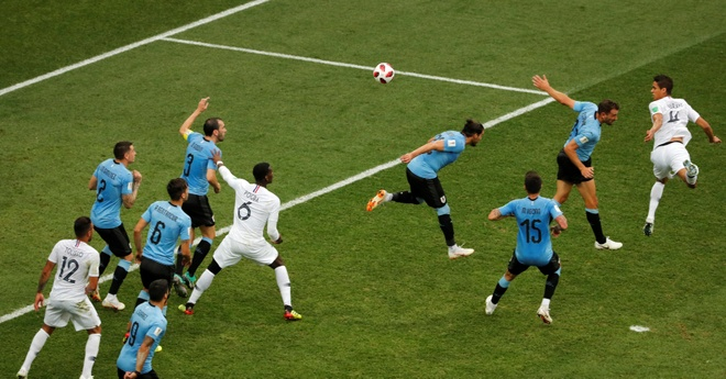 DT Phap vao ban ket World Cup sau chien thang 2-0 truoc Uruguay hinh anh 37