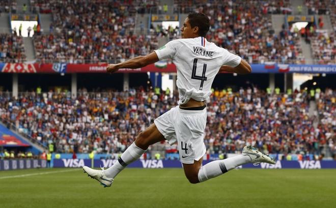 DT Phap vao ban ket World Cup sau chien thang 2-0 truoc Uruguay hinh anh 38