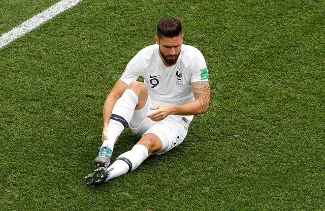 DT Phap vao ban ket World Cup sau chien thang 2-0 truoc Uruguay hinh anh 30