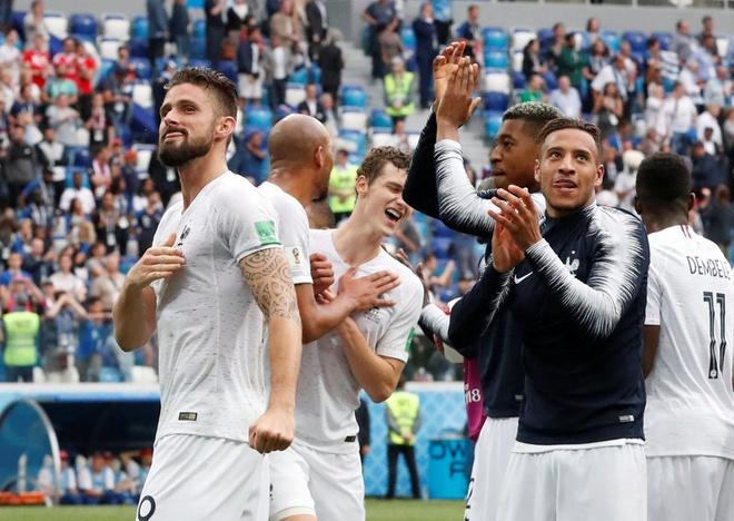 World Cup ngay 7/7: De Bruyne che doi tuyen Brazil hinh anh 145