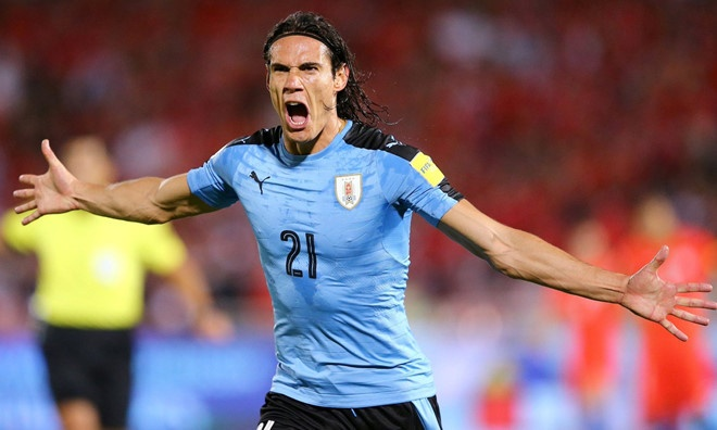 DT Phap vao ban ket World Cup sau chien thang 2-0 truoc Uruguay hinh anh 5