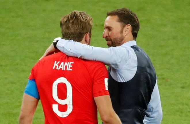 Doi tuyen Anh: Nhung ke di lac toi World Cup hinh anh 3