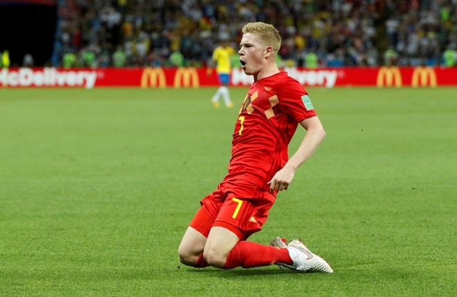 World Cup ngay 7/7: De Bruyne che doi tuyen Brazil hinh anh 146