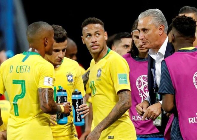 World Cup ngay 2/7: HLV Brazil 'doa' Mexico truoc dai chien hinh anh 51