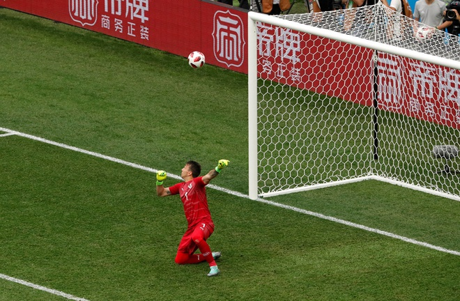 World Cup ngay 7/7: De Bruyne che doi tuyen Brazil hinh anh 153