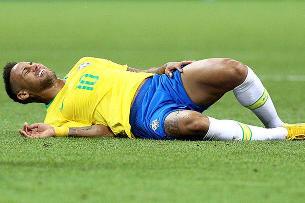 World Cup ngay 2/7: HLV Brazil 'doa' Mexico truoc dai chien hinh anh 30