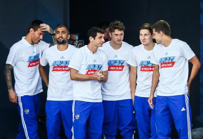 World Cup ngay 7/7: De Bruyne che doi tuyen Brazil hinh anh 180