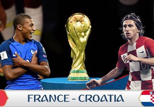 DT Phap vs DT Croatia: 20 nam sau hinh anh
