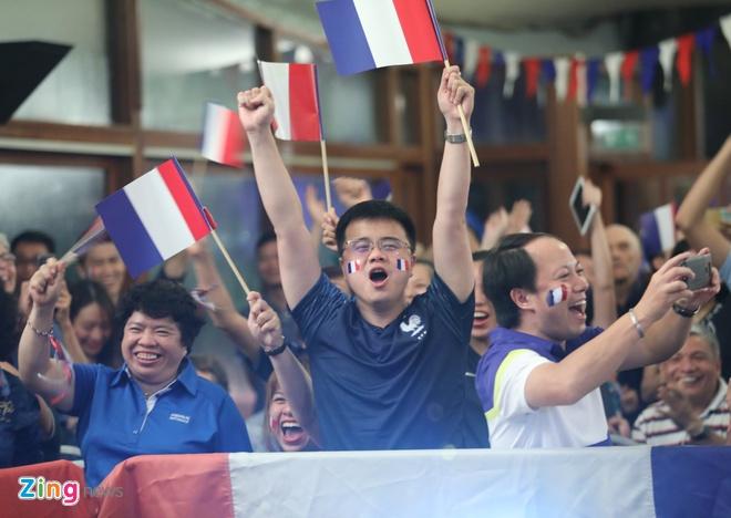 Ha Croatia, 'The he vang' dua tuyen Phap len dinh the gioi sau 20 nam hinh anh 55