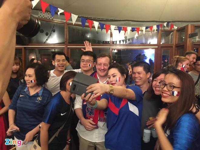 Ha Croatia, 'The he vang' dua tuyen Phap len dinh the gioi sau 20 nam hinh anh 76