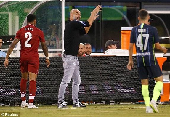Man City vs Liverpool (1-2): Salah va Mane giup 'The Kop' thang nguoc hinh anh 12