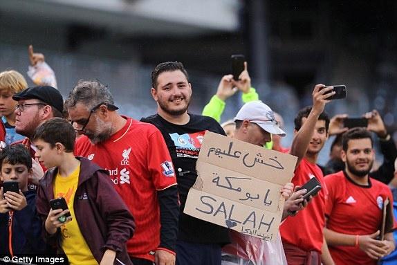 Man City vs Liverpool (1-2): Salah va Mane giup 'The Kop' thang nguoc hinh anh 13