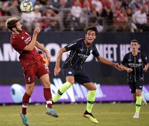 Man City vs Liverpool (1-2): Salah va Mane giup 'The Kop' thang nguoc hinh anh 16