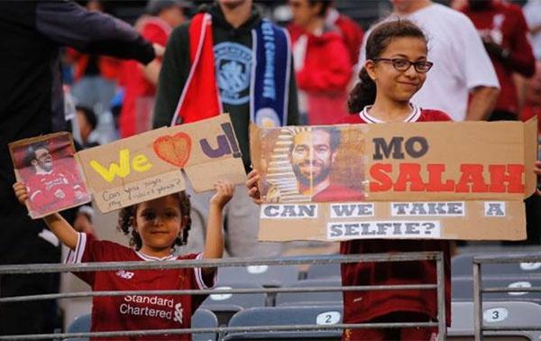 Man City vs Liverpool (1-2): Salah va Mane giup 'The Kop' thang nguoc hinh anh 8