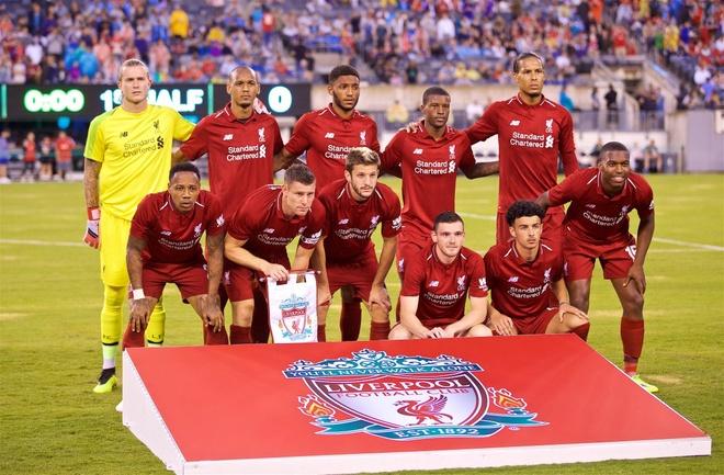 Man City vs Liverpool (1-2): Salah va Mane giup 'The Kop' thang nguoc hinh anh 7