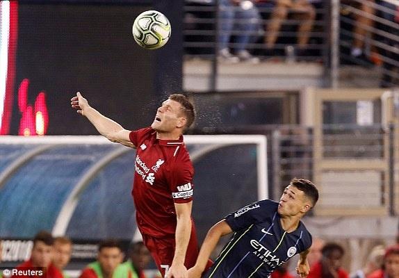 Man City vs Liverpool (1-2): Salah va Mane giup 'The Kop' thang nguoc hinh anh 11