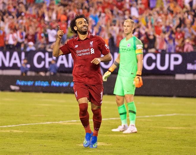 Man City vs Liverpool (1-2): Salah va Mane giup 'The Kop' thang nguoc hinh anh 19
