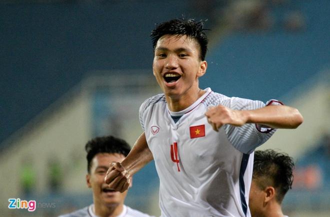 Olympic VN vs Olympic Oman (1-0): Doan Van Hau ghi ban dep mat hinh anh 30