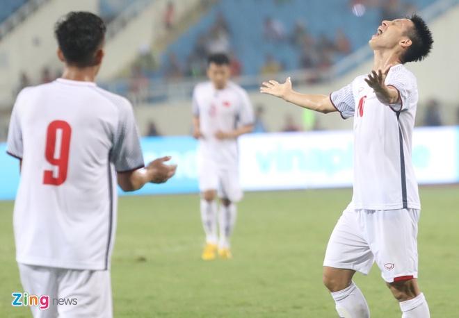 Olympic Viet Nam vs Olympic Oman anh 32