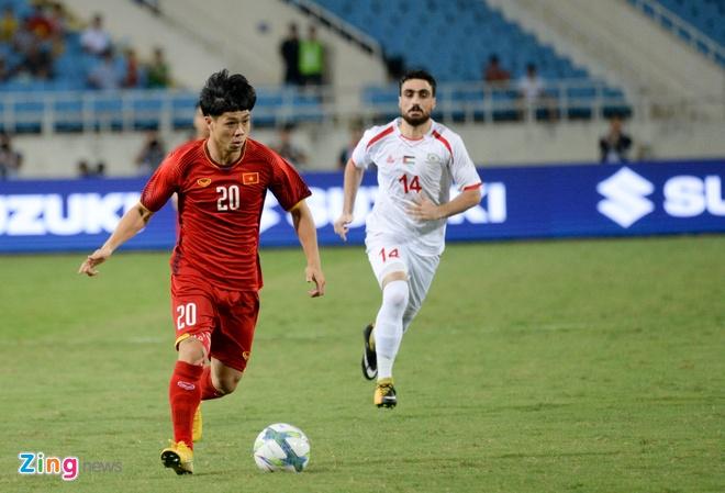 Olympic Viet Nam vs Olympic Oman anh 3