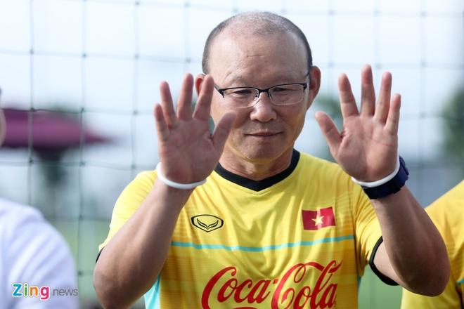Olympic VN vs Olympic Oman (1-0): Doan Van Hau ghi ban dep mat hinh anh 9