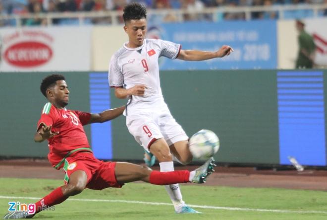 Olympic VN vs Olympic Oman (1-0): Doan Van Hau ghi ban dep mat hinh anh 22