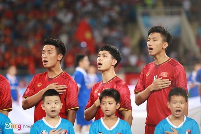 Olympic VN vs Olympic Oman (1-0): Doan Van Hau ghi ban dep mat hinh anh 6