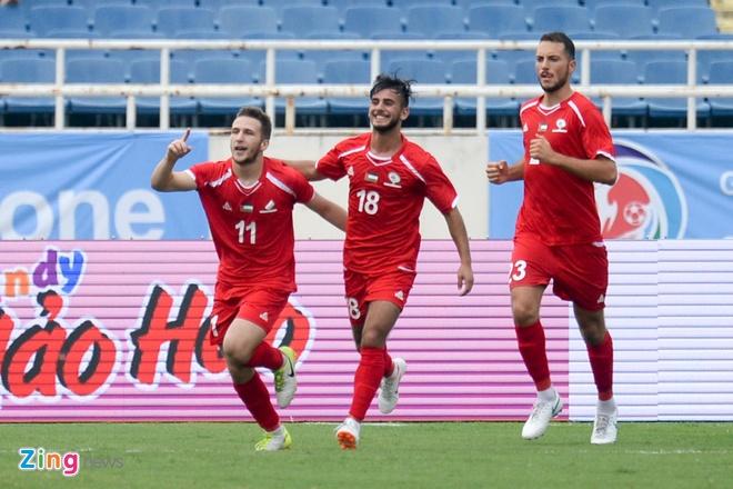 Olympic VN vs Olympic Oman (1-0): Doan Van Hau ghi ban dep mat hinh anh 19