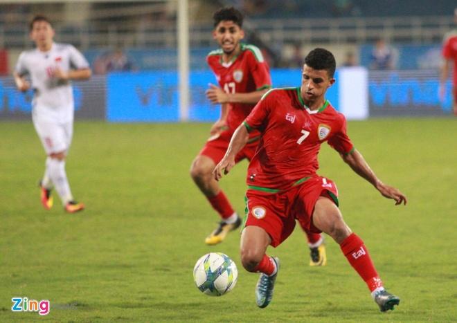Olympic VN vs Olympic Oman (1-0): Doan Van Hau ghi ban dep mat hinh anh 25