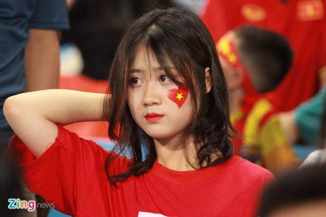 Olympic VN vs Olympic Oman (1-0): Doan Van Hau ghi ban dep mat hinh anh 15