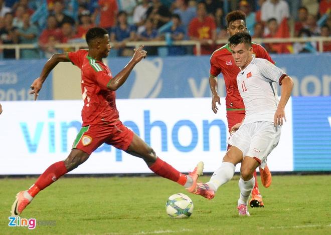 Olympic VN vs Olympic Oman (1-0): Doan Van Hau ghi ban dep mat hinh anh 24