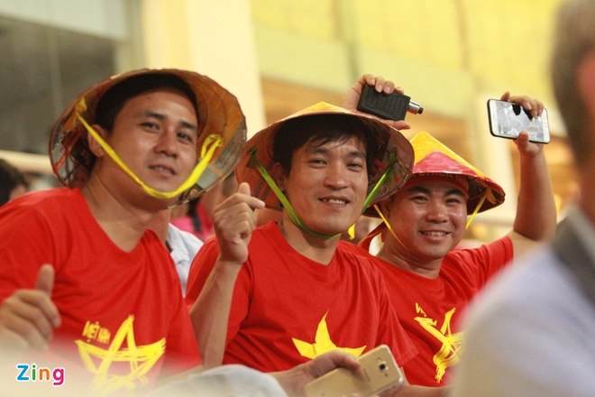 Olympic Viet Nam vs Olympic Oman anh 16