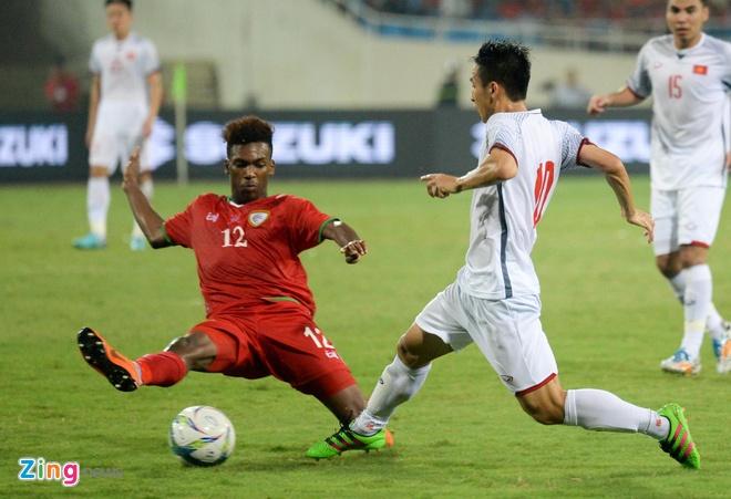 Olympic Viet Nam vs Olympic Oman anh 28
