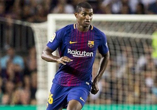 Barca vs AC Milan (0-1): Nhan ban thua phut 90+3 hinh anh 13
