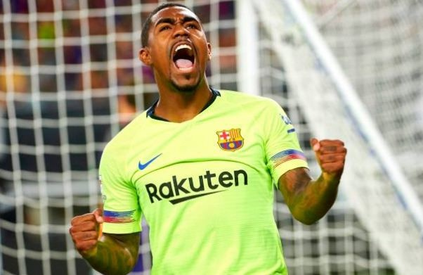 Barca vs AC Milan (0-1): Nhan ban thua phut 90+3 hinh anh 3