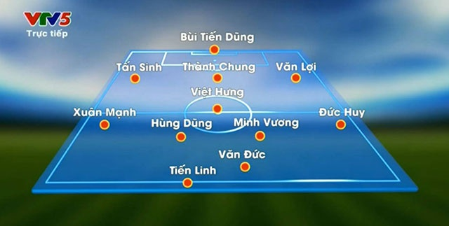 Olympic VN vs Olympic Oman (1-0): Doan Van Hau ghi ban dep mat hinh anh 13