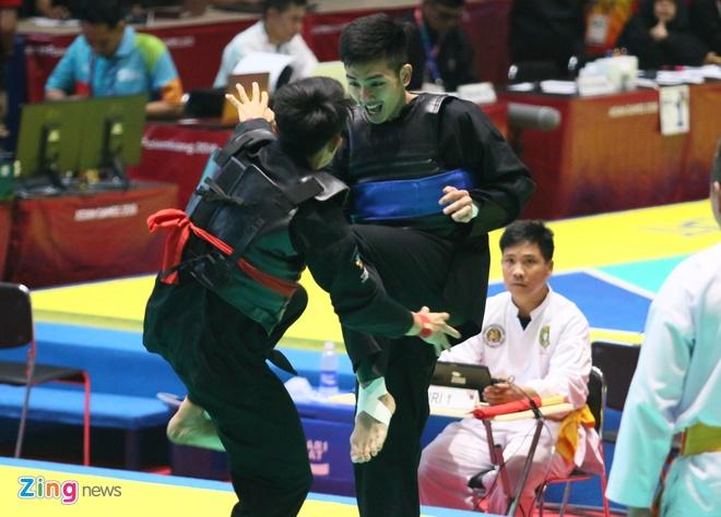 ASIAD ngay 26/8: Le Tu Chinh khong the vao chung ket chay 100 m nu hinh anh 17
