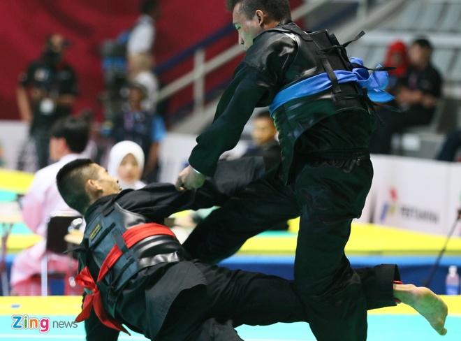 ASIAD ngay 26/8: Le Tu Chinh khong the vao chung ket chay 100 m nu hinh anh 23