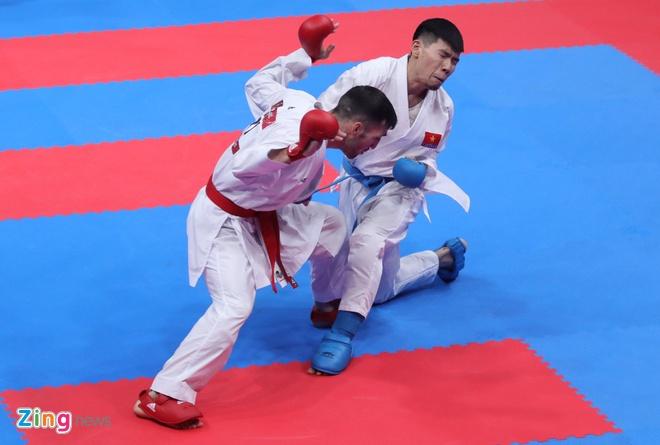 ASIAD ngay 26/8: Le Tu Chinh khong the vao chung ket chay 100 m nu hinh anh 34