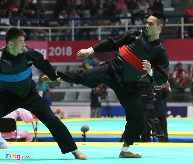ASIAD ngay 26/8: Le Tu Chinh khong the vao chung ket chay 100 m nu hinh anh 11