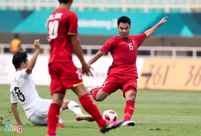 Olympic Viet Nam vs Olympic UAE anh 6