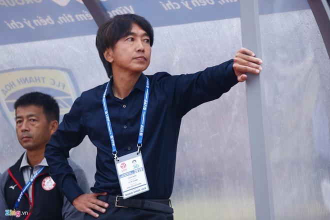 CLB Ha Noi lap ky luc vo dich V.League truoc 5 vong dau hinh anh 6