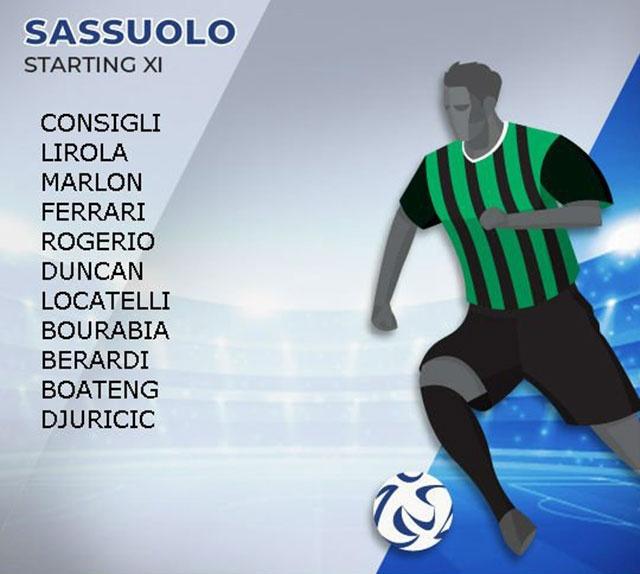 Juventus vs Sassuolo anh 13
