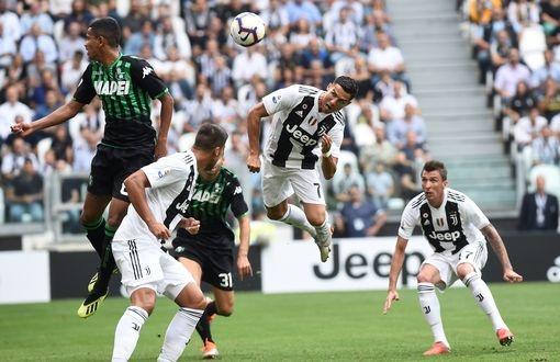 Juventus vs Sassuolo anh 16