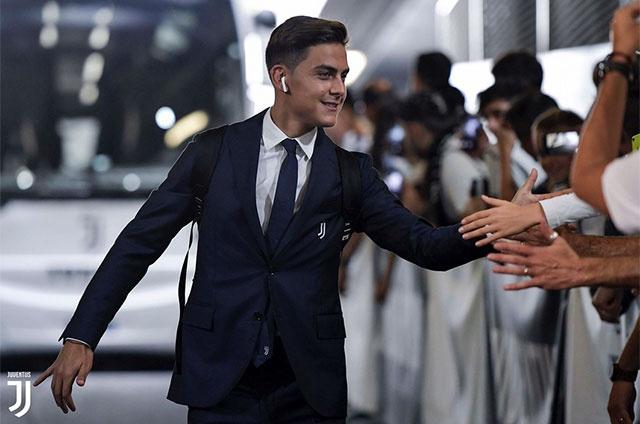 Juventus vs Sassuolo anh 9