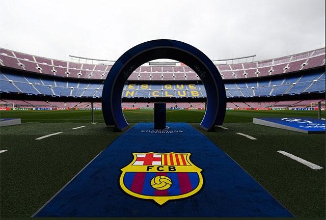 Tran Barca vs PSV anh 12