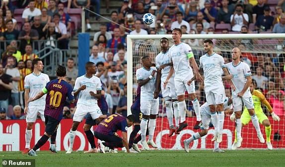 Tran Barca vs PSV anh 32