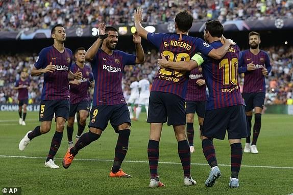 Tran Barca vs PSV anh 37