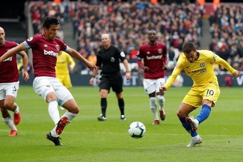 West Ham vs Chelsea anh 19