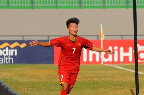 Huyen thoai Arsenal khen Aubameyang anh 7